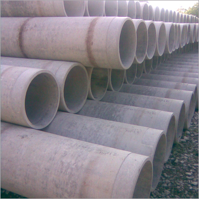 Asbestos sewage pipes
